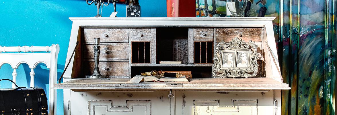 ANTIK SHOP Neue Shabby Chic Möbel im Shabby Chic Lifestyle Möbel Ausstellung