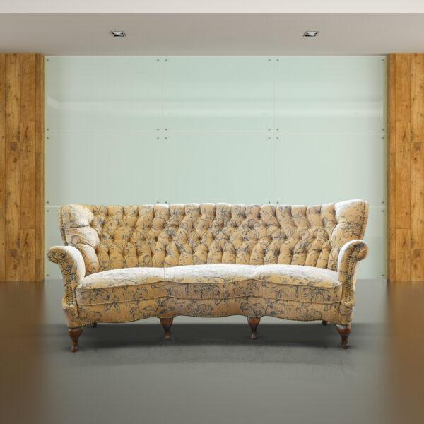 ANTIK SHOP Sofa im Chippendale Stil online kaufen