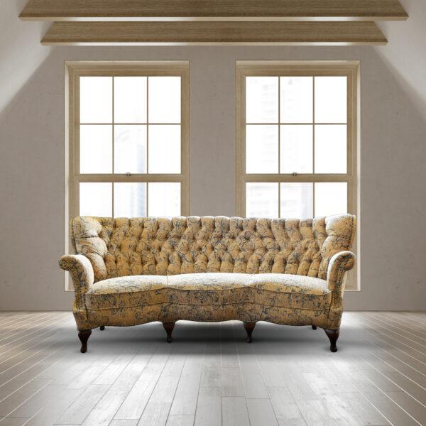 ANTIK SHOP Sofa im Chippendale Stil um 1930 online kaufen